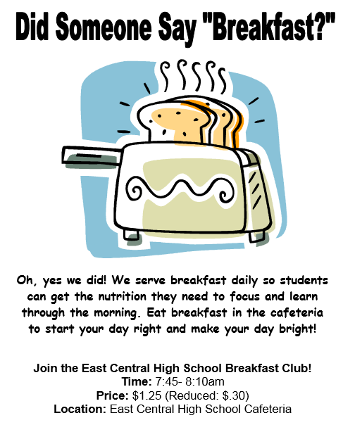 2015.16 breakfast flyer